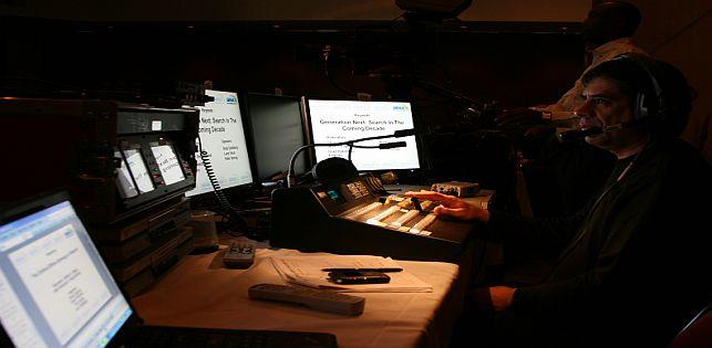 Pro Playback System Rental, Professional Video Playback Recording