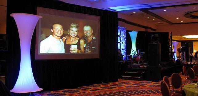 Projector and Video Equipment Rentals , AV Equipment Rental